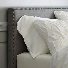cabecero cama tapizado tela south beds u respaldos