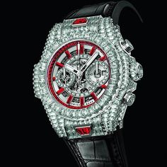 Hublot Big Bang: Fusion Diamonds and 'Rock' Culture - Love it or is it too much??    by @royaloakoffshoreinc  Visit us at thebeatandbezel.com for all the latest watch news reviews and offers.  #wwatches #wristporn  #watches #lovewatches #wristgame #wristwatch #swissmade #menswatch #watchporn #watchoftheday #watchcollector #watchesofinstagram #luxurywatch #watchmania  #watchaholic #horophile #watchaddict #luxurywatch  #wotd #watchcommunity  #watchlove  #watchcollectinglifestyle…