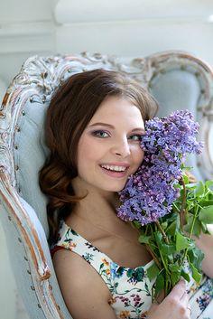 "Фотопроект ""Твоя Весна"""