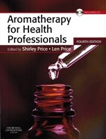"""9060 - """"Aromatherapy for Health Professionals"""" by Shirley & Len Price - Third Edition"""