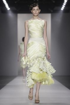 Samuel Cirnansck Spring Summer Ready To Wear 2013 Sao Paulo