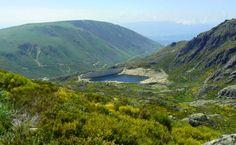Vista de la Serra da Estrela - Imagen de OQueVisitarEm