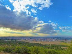 Córdoba (HDR) Clouds, Explore, Mountains, Nature, Travel, Outdoor, Cordoba, Lights, Outdoors