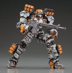 Amazon   1/100 バーチャロイドシリーズ RVR-62-D/77-X アファームド T タイプ D/X   ロボット 通販