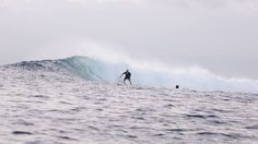 Surfing and Diving at Nusa Lembongan