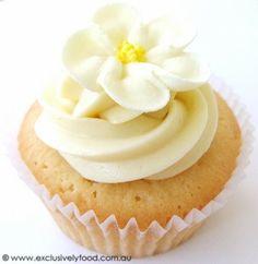 BarraDoce.com.br - Confeitaria, Cupcakes, Bolos Decorados, Docinhos e Forminhas: Receita: Ganache de Chocolate Branco