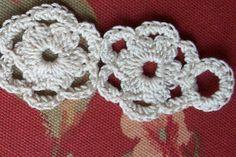 Beautifully Exquisite Experiences: Crochet bracelet pattern