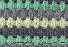 """Die Strickschrift findet ihr in """"The Knitter - Musterfibel"""" hier erhältlich: ... Besucht mich auf Facebook: ... Infos zum Garn: .... Stricken, Maschen, Muster,"""