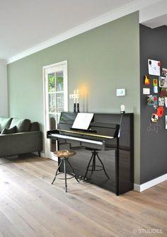 Binnenkijken In U2026 Een Jaren 60 Woning In Modern Klassieke Stijl In  Harderwijk