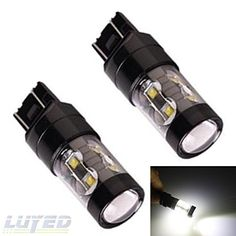 LUYED 2 x Super Bright High Power 50W 10 smd CREE XBD light source White Color 7440 7441 7443 7444 992 LED Bulbs LUYED http://www.amazon.com/dp/B017EL3P54/ref=cm_sw_r_pi_dp_L2.wwb1WMAQAE