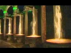 Les Grandes Eaux Nocturnes - The night waters, Château de Versailles Spectacles