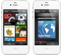 Apple lance sa nouvelle application gratuite dédiée aux Podcasts. http://www.iphone4.fr/apple-lance-sa-nouvelle-application-gratuite-dediee-podcasts/