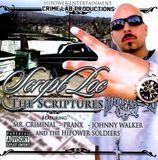 The Scriptures [CD] [PA], 15918468