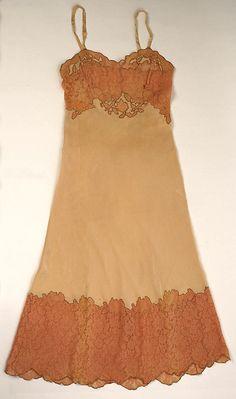 1930s slip