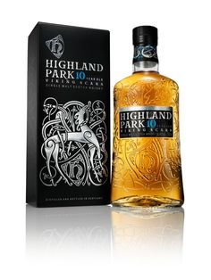 Highland Park 10 YO Single Malt Whisky, The Orkney Single Malt with #VikingSoul. Join the Inner Circle for Exclusives and News. https://www.highlandparkwhisky.com/