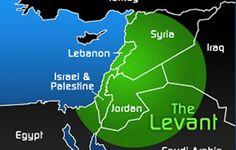 Arabes du Levant (français)