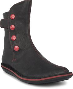 WOMEN'S OZONE PARK WINTER PULL ON BOOT