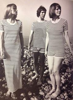 stripes (via Dark Victory)