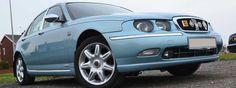 BBM's car