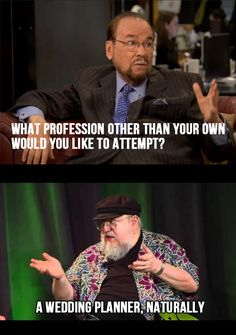 G. R. Rs other profession - Imgur