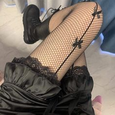 Brand:Kobine Material:Polyester Size:One Size Sku:ST65492 Fishnet Socks, Fishnet Stockings, Satchel, Crossbody Bag, Tote Bag, Cute Socks, Women's Accessories, Vintage Fashion, Punk