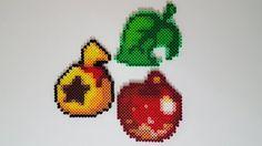 Animal Crossing  Animal Crossing New Leaf  Cuentas por LinlyBits