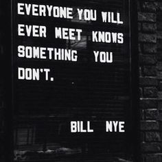 Bill Nye - Signup with me --> http://ColinSydes.FutureNet.Club