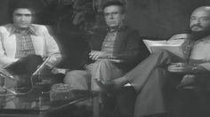 """Año 1977...programa de TVE """"Más Allá"""", dirigido y presentado por el Doctor Fernanado Jiménez del Oso, este entrevista a Antonio Biosca quien más adelante cambiaría sus apellidos por Antonio José Alés nada más y nada menos que el padre de las Alertas Ovnis radiofónicas en su famoso programa """"MEDIANOCHE"""".."""