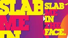 Create an impactful slab-serif poster | Computer Arts | Creative Bloq