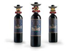mariachi wine