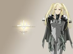 claymore | Preview of Claymore Anime Wallpaper HD Hd Wallpapers Background