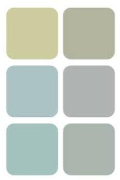 Earthy Paint Colors sea, field and tribe: color palette: earth tones | s c h e m a