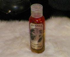 Dreamas Gypsy True Love Spell Oil For by dreamasgypsycaravan, $7.00