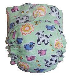 cloth diaper pattern