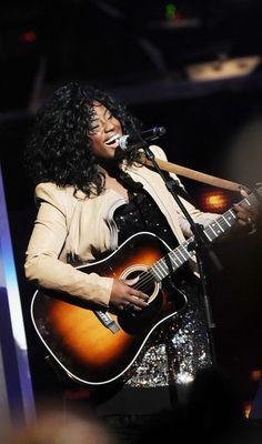 D'Jeniele Jones Photo - 26th Annual Stellar Gospel Music Awards - Show