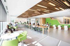 Bayer HealthCare | Projects | Gensler