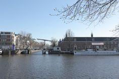 #bugattifashion #bugattitravel #fw14 #rotterdam #netherlands #canal #TravelPhotography