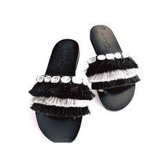 Sandals, Handmade, Shoes, Women, Fashion, Moda, Shoes Sandals, Hand Made, Zapatos