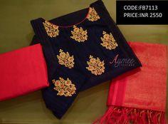 Punjabi Fashion, Ethnic Fashion, Indian Fashion, Ethnic Outfits, Indian Outfits, Indian Dresses, Indian Attire, Indian Wear, Salwar Dress
