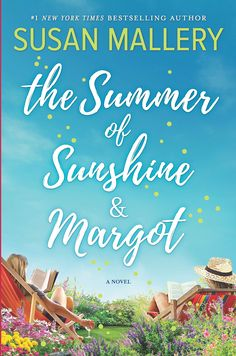 The Summer of Sunshine and Margot by Susan Mallery - The Baxter sisters come from a long line of women with disastrous luck in love. But this summer, Sunshine and Margot will turn disasters into destiny. Beach Reading, Free Reading, Reading Nook, Leiden, Believe, Susan Mallery Books, Shock And Awe, Change Your Life, Journey