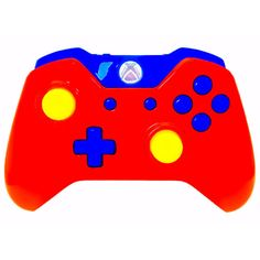 Master Modded Controller Xbox One Superman | modcontrollers.net