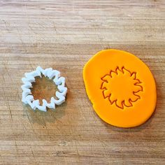 Sun Cookie Cutter! #3DTS #3DPrinting #CookieCutter #Baking #sunshine #summer
