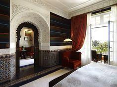 Maintenant à 426€ (au lieu de 4̶6̶6̶€̶) sur TripAdvisor: La Mamounia Marrakech, Marrakech. Consultez les 571 avis de voyageurs, 2326 photos, et les meilleures offres pour La Mamounia Marrakech, classé n°76 sur 500 hôtels à Marrakech et noté 4,5 sur 5 sur TripAdvisor.