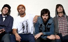 The Temper Trap. Love