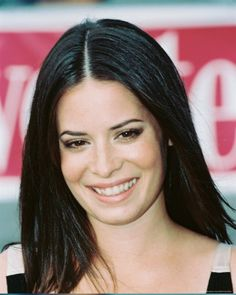 Holly Marie Combs - Most beautiful smile
