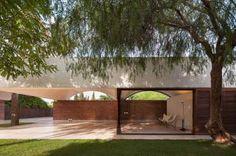Casa IV in Spain by MESURA | Yellowtrace