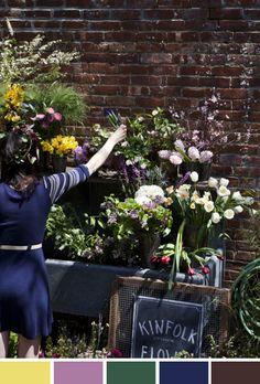 Inspiração do Dia | Flores | Arranjos
