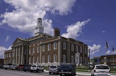 courthouse, independence, missouri