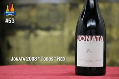 The 2008 El Desafio de Jonata is layered with fresh, vibrant dark blackberries, blueberries, licorice, spices and leather. It shows marvelous intensity all the way through to the long, resonant finish. A blast of dark fruit, grilled herbs and cassis lingers on the close. In 2008 El Desafio de Jonata is 84% Cabernet Sauvignon, 10% Petit Verdot, 4% Cabernet Franc and 2% Merlot.  93 Points Wine Advocate.    http://www.marketviewliquor.com/product/jonata-todos-red-blend-wine-750ml.html