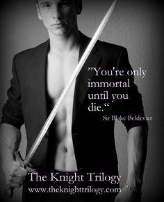 Sir Blake Beldevier